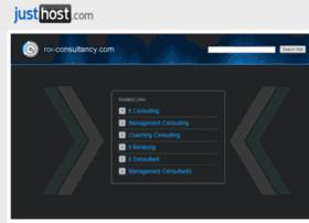 roi-consultancy.com