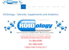 roidology.ca