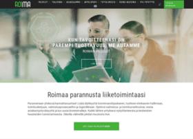 roimaint.fi