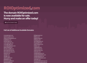 roioptimized.com