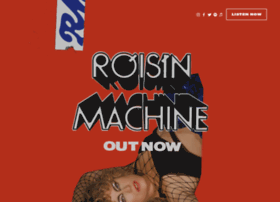 roisinmurphyofficial.com