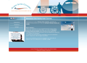 roissy-inter-courses.com