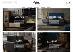 rojasmobiliario.com