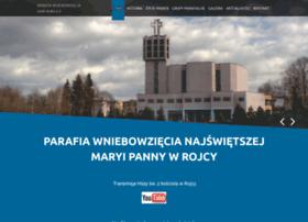 rojca.wiara.org.pl