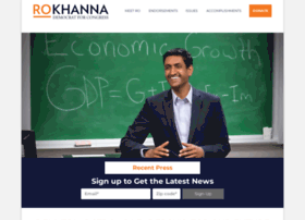 rokhanna.com