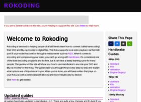 rokoding.com