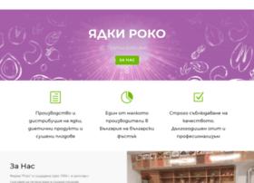 rokonut.com