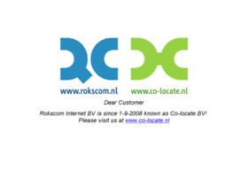 rokscom.nl