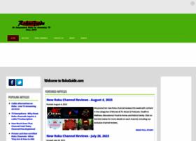 Rokuguide.com