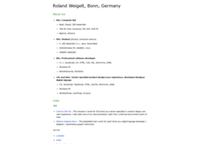 roland-weigelt.de