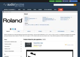 roland.audiofanzine.com