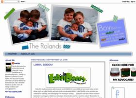 rolandbaby.blogspot.com