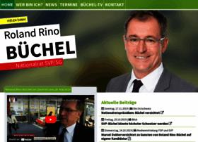 rolandbuechel.ch