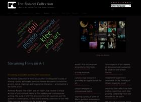 rolandcollection.com