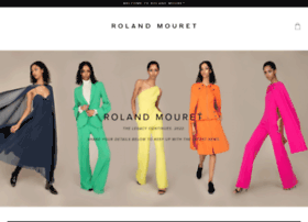 rolandmouret.com