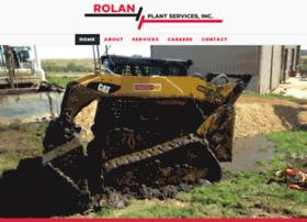 rolanplantservices.com