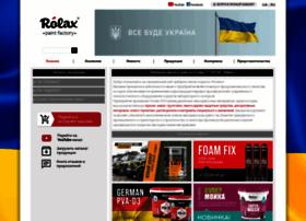rolax.ua