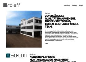 roleff.com