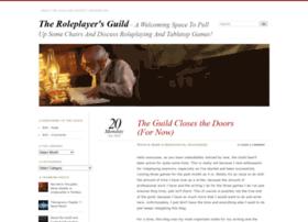 roleplayersguild.wordpress.com