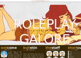 roleplaygalore.boards.net