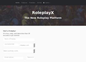 roleplayx.com