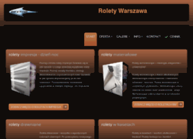 rolety-warszawa.eu