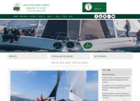 rolexbigboatseries.com