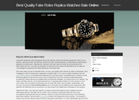 rolexreplicawatches.webmium.com