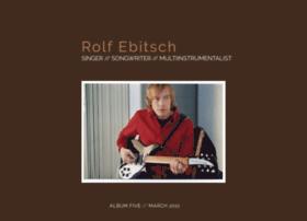 rolf-ebitsch.com