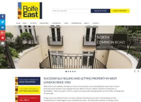 rolfe-east.com