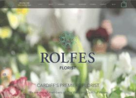 rolfestheflorist.co.uk