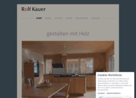 rolfkauer.ch