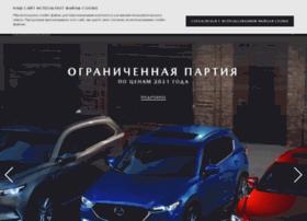 rolflahta-mazda.ru