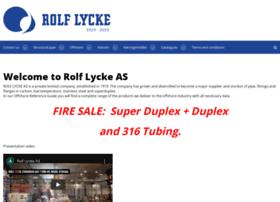 rolflycke.com