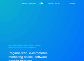 rolinesystem.com