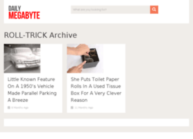 roll-trick.dailymegabyte.com