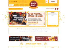 rollandrolls.ru