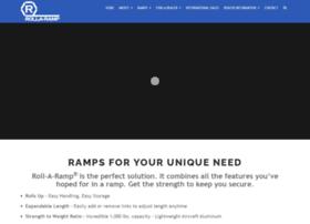 rollaramp.com