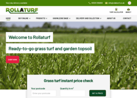 rollaturf.co.uk