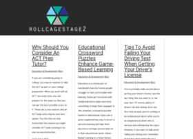 rollcagestage2.com