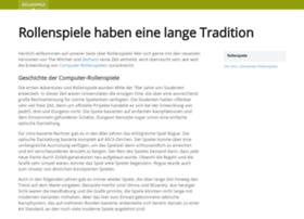 rollenspiel-topliste.de