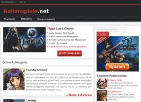 rollenspiele.net