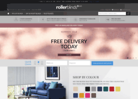 roller-blinds-direct.co.uk