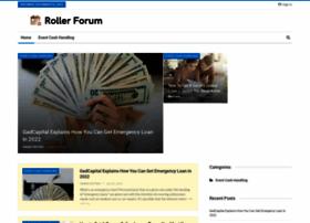 roller-forum.info