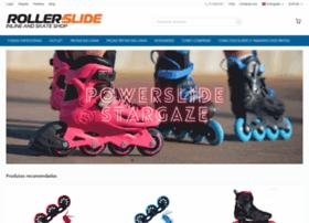 rollerandslide.com
