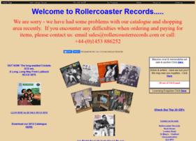 rollercoasterrecords.com