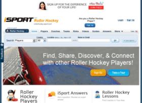 rollerhockey.isport.com