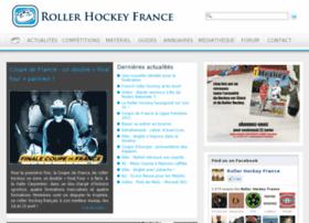 rollerhockeyfrance.com