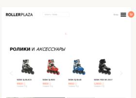 rollerplaza.ru