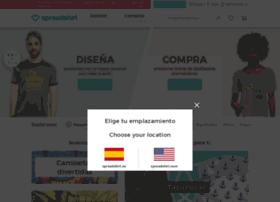 rollershirt.spreadshirt.es